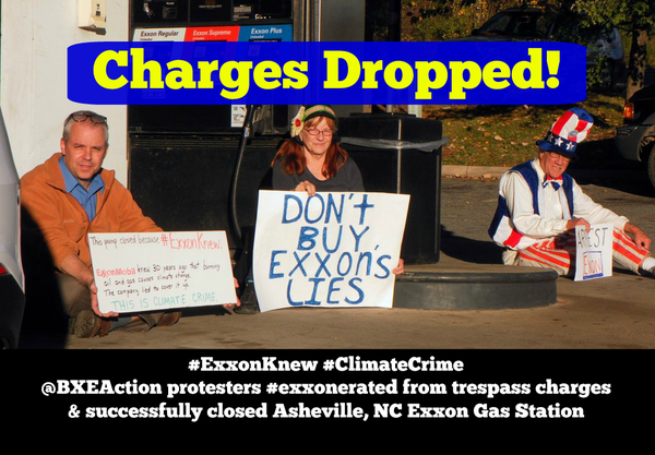 exxon fighters new
