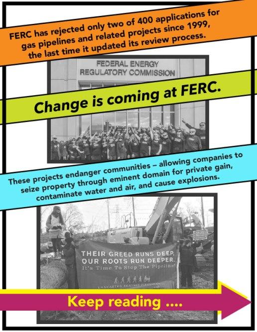 new ferc poster