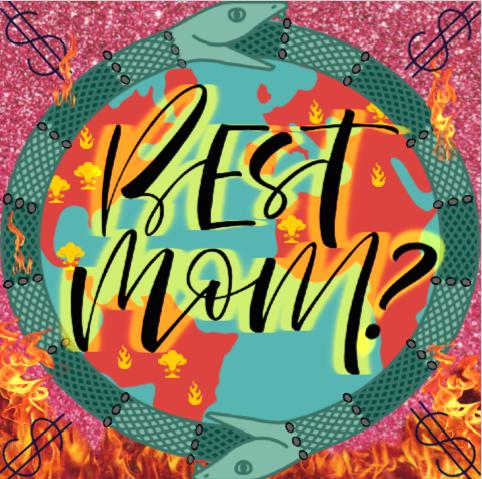 Best Mom?