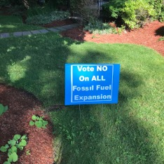 vote no on all new expansion